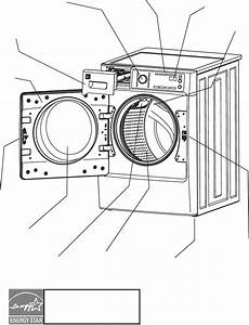 Page 5 Of Kenmore Washer 417 4110  User Guide