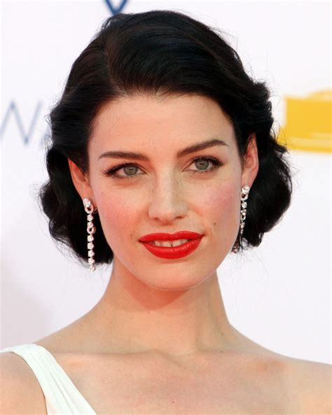 Jessica Pare Picture 16  64th Annual Primetime Emmy