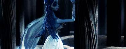 Corpse Bride Movies Burton Tim Moon Dance