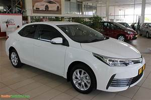 2018 Toyota Corolla Le Brand New Toyota