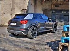 Audi Q2 20 TDI quattro Sport – Testbericht – AutoGuruat