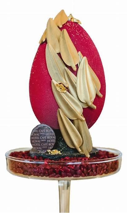 Easter Eggs Egg Luxury Eggsquisite Royal Ten