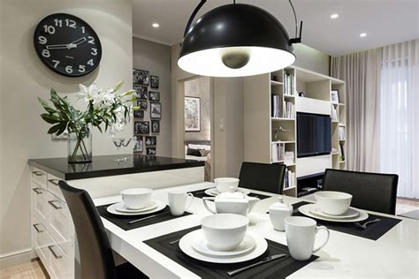 cuisine moderne avec ilot