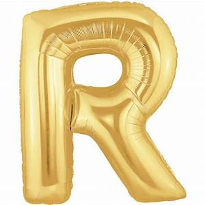 foil gold silver pink blue letters balloons for sale on With letter balloons for sale