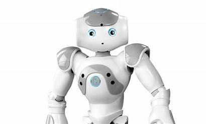 Robots Nao Medicine Weak Facts Roboter