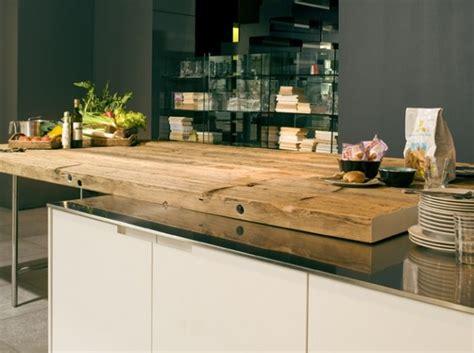 plan de travail cuisine bois plan de travail bois massif cuisine noel 2017