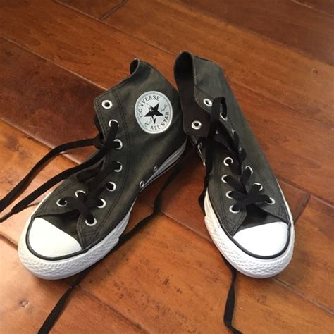 Converse Brand Shoes