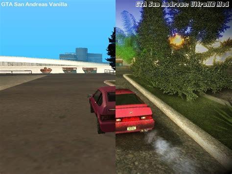 Gta Sa Ultrahd Mod 2.0