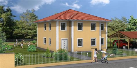 Die Garage Spandau by Stadtvilla Spandau Massiv Gebaut Lipsia Haus