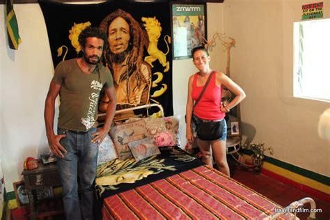 chambre bob marley sur les traces de bob marley en jamaïque