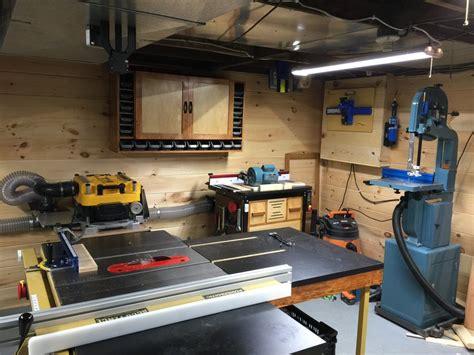 shop cabinet  woodchuck  lumberjockscom