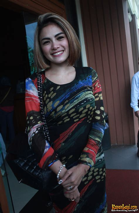 Tahun Nikita Mirzani Hendak Buka Restoran Pondok