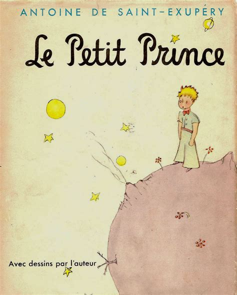 Literary People On Life, Love, And 'the Little Prince