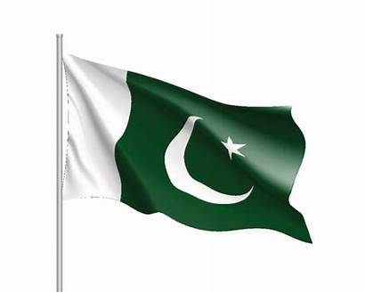 Flag Vector Pakistan Pakistani Clip Similar Illustrations