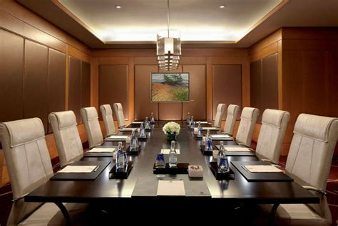 Conference Room – Noble Interior