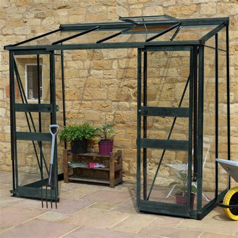 serre de jardin adossee en verre serre adoss 233 e 3 36m 178 en verre tremp 233 broadway verte greenhouses