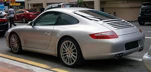 File2004 2008 Porsche 911 997 Carrera S In Petaling