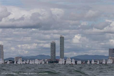 Mārtiņš Atilla pasaules čempionātā Optimist klasē sasniedz rekordaugstu vietu Latvijai
