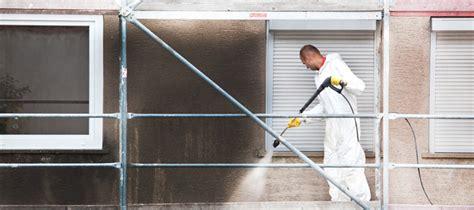 fassade richtig renovieren und sanieren benz