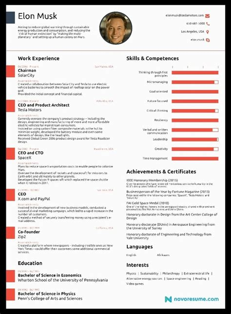 Resume Look by What Should A Fresher S Resume Cv Look Like Quora