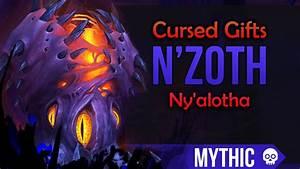 mythic n 39 zoth cursed gifts