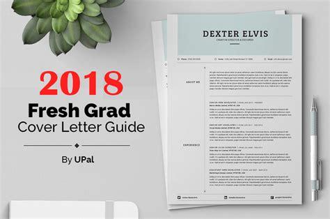 good cover letter  fresh graduate  cover letter