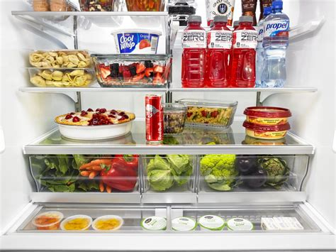 Benefits Of A French Door Refrigerator