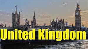 Top 10 AMAZING Facts about The United Kingdom | British ...