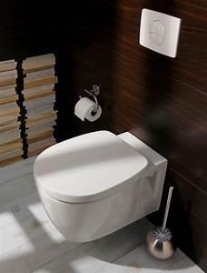 Cuvette Wc Bois : d co cuvette toilettes ~ Premium-room.com Idées de Décoration