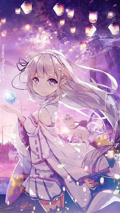 Wallpapers Zero Mobile Rezero