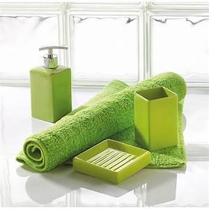 Tapis Ikea Vert : fabulous idee salle de bain tapis rond salle de bain ikea accessoires salle de bain bambou with ~ Teatrodelosmanantiales.com Idées de Décoration