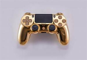 Want A More Blingy Ps4 Controller  Check Out This  14 000