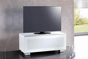 Tv Möbel Weiß : munari genova tv m bel ge110bi glas wei m bel letz ihr online shop ~ Buech-reservation.com Haus und Dekorationen