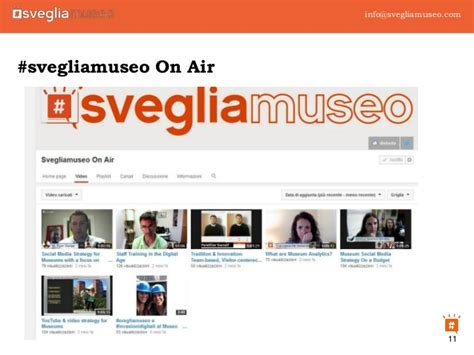 si鑒e social air museo reale e museo virtuale si incontrano sui social