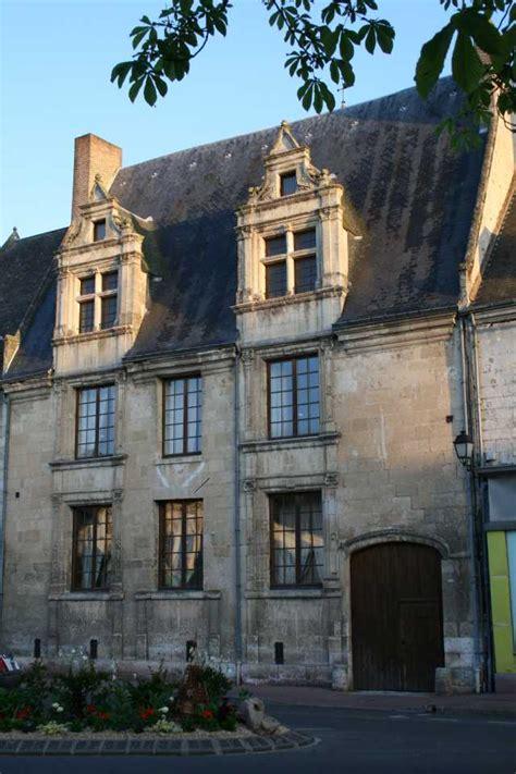 chambre d hote loire et cher maison renaissance demeure historique chambre d 39 hôte à
