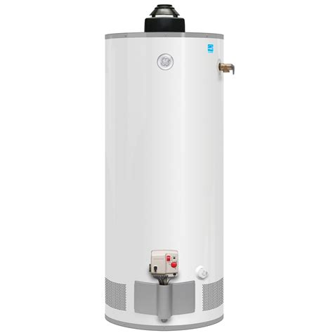 Ge® Gas Water Heater  Gg50s06tvt  Ge Appliances