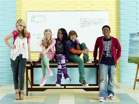 Disney Ant Farm About The Show