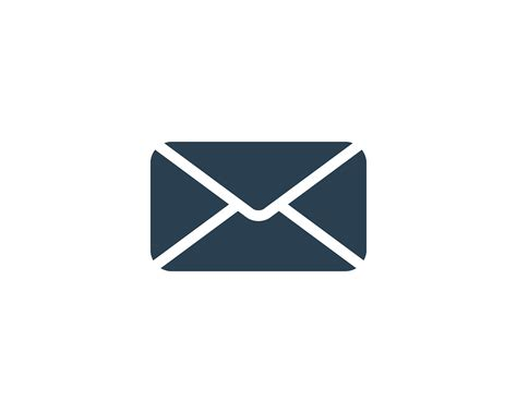 Envelope Mail Icon Vector Illustration - Download Free ...