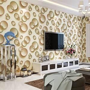 Popular Circles Wallpaper