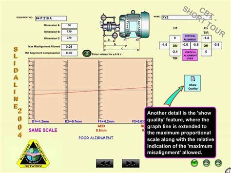 rotating equipment alignment methods  training youtube