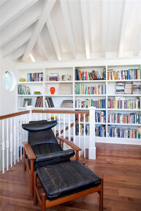 beautiful home libraries book lovers  adore hgtv