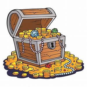 Pirate Treasure Wall Sticker Pirate Gold Wall Decal Boys