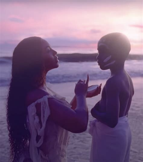 Black is King: de nieuwe muzikale film van Beyoncé viert ...