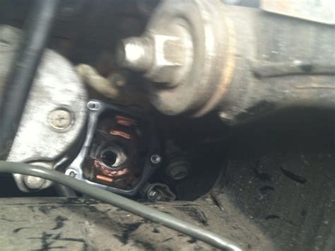 1997 toyota tacoma starter replacement