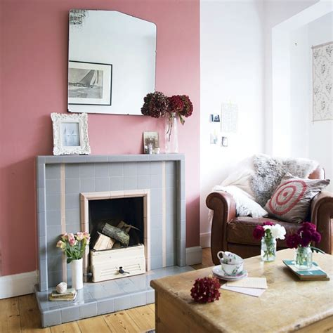 Pink Every Room by Pink Wall Paint A Fresh Shade For Every Room