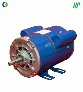 Crompton Greaves Single Phase 1 5 Hp 4 Pole Ac Induction Motor