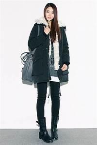 GG's tiny times ♥ Korean winter style# k fashion# comfy ...