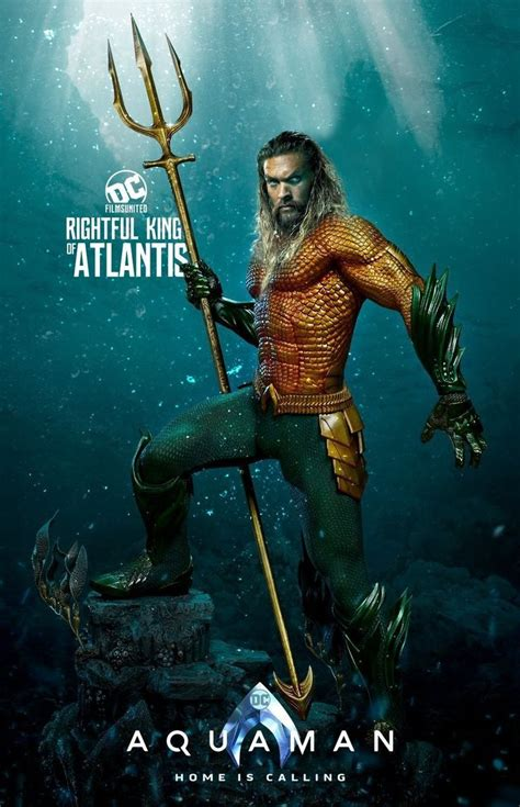aquaman full  hdp  english aquaman