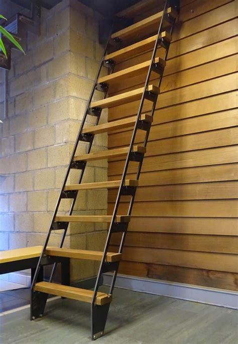 echelle de meunier moderne stair mezzanine lofts and staircases