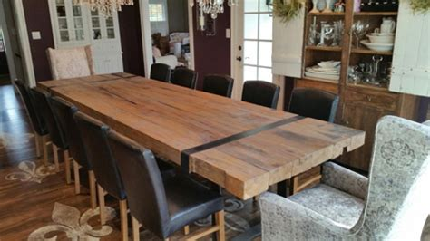 ats studios portfolio barn beam table